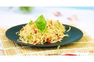 Noodles Aioli