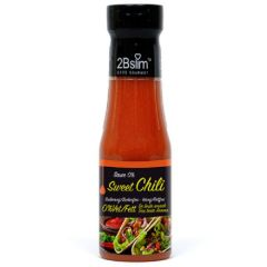 Caloriearme saus | 2BSlim | Sweet Chilisaus | Dieetwebshop.nl