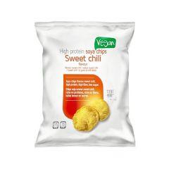 Koolhydraatarme Chips Sweet Chili | Koolhydraatarm Dieet | Protiplan