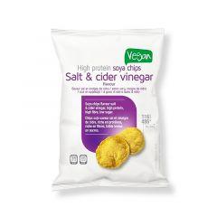 Koolhydraatarme Chips Zout Appelazijn | Koolhydraatarm Dieet | Protiplan