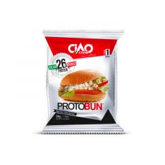 CiaoCarb | Protobun Naturel