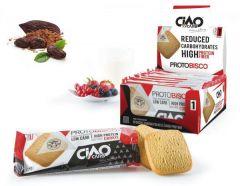CiaoCarb | protobisco cacao | eiwitrijk dieet