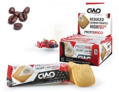 CiaoCarb | protobisco mokka | eiwitrijk dieet