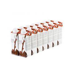 Tray Drinkpakjes Chocolade