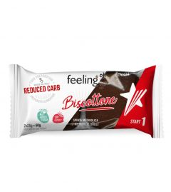 Eiwitrijke Koek Chocolade | Feeling OK Biscottone | Eiwit Dieet | Protiplan