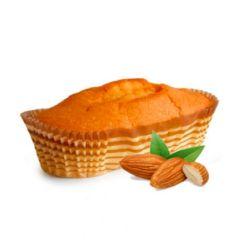 Plumcake Amandel   Eiwitrijke Cake   Protiplan.nl