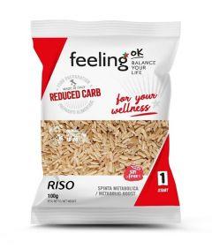 Low Carb dieet | Feeling OK | Rijst | Protiplan.nl