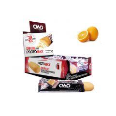 Protomax Sinaasappel   CiaoCarb   eiwitrijk