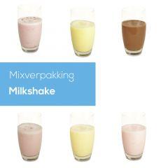 Koolhydraatarme Shakes Mix | Keto Shakes | Protiplan