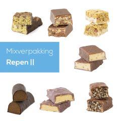 Proteine Repen | Proteine Dieet | Protiplan