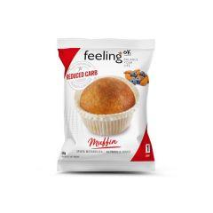 Eiwitrijke Muffin | Feeling OK | Protiplan