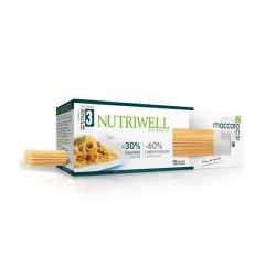 Eiwitrijke Spaghetti   Nutriwell   Protiplan