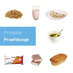 Diverse Proteine Producten | Protiplan