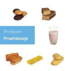 Proteine Producten | Proteine Dieet | Protiplan