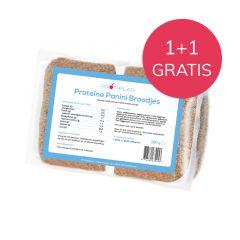 Protiplan Proteine Panini Brood | Koolhydraatarm Brood