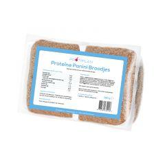 Protiplan Proteine Panini Brood | Eiwitrijke Broodjes