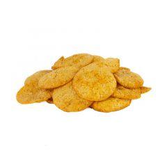 Eiwitrijke Chips Tomaat Oregano | Eiwit Dieet | Protiplan