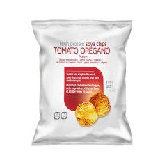 Low carb Chips Tomaat Oregano | Eiwit Dieet | Protiplan
