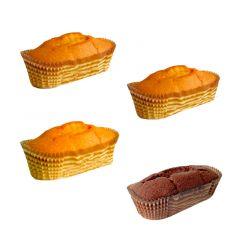 Feeling OK | PlumCake Voordeelpakket | Low Carb Cake