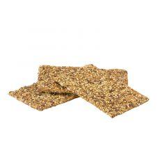 Koolhydraatarme Crackers Proteine Zaden | Eiwit Dieet | Protiplan