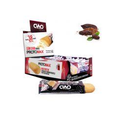 Protomax Cacao   Proteinerijk   Ciao Carb