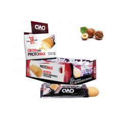 Eiwitrijk dieet   protomax hazelnoot   CiaoCarb