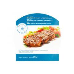 Eiwitrijke Maaltijd Rundvlees met Groenten | Kant en Klaar | Eiwit Dieet | Protiplan