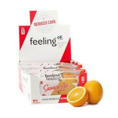 Feeling OK | Proteine Koekje Sinaasappel | Eiwitdieet | Protiplan