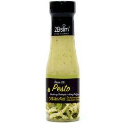2BSlim Saus Pesto caloriearm   Dieetwebshop.nl