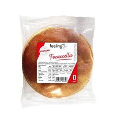 Eiwitrijk Brood Focaccia | Feeling OK Focaccella | Eiwitbrood | Protiplan
