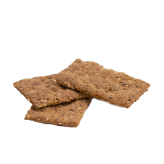 Koolhydraatarme Crackers Meerzaden | Keto Crackers | Protiplan