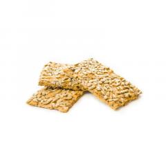 Eiwitrijke Crackers Zonnepit   Protiplan