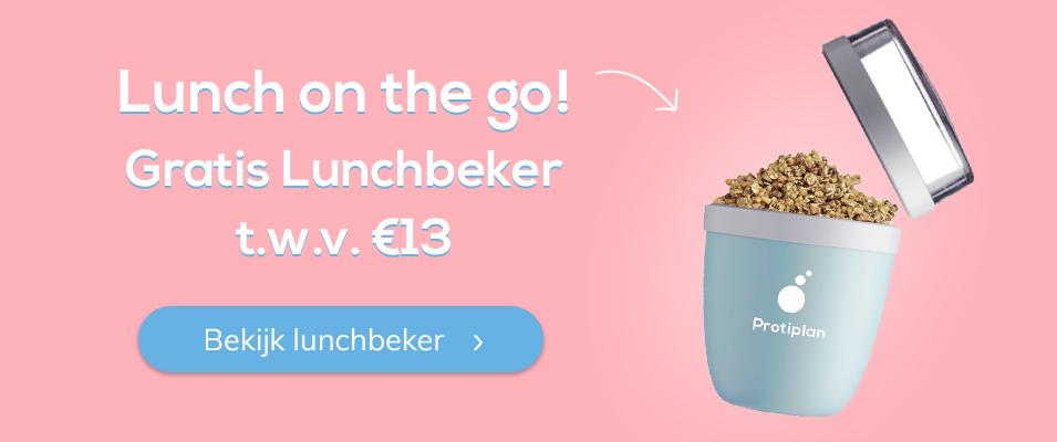 Protiplan Lunchbeker Cadeau