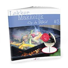 Download - E-book BBQ Recepten