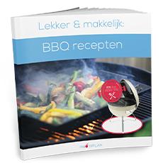 Download - E-book BBQ Recepten